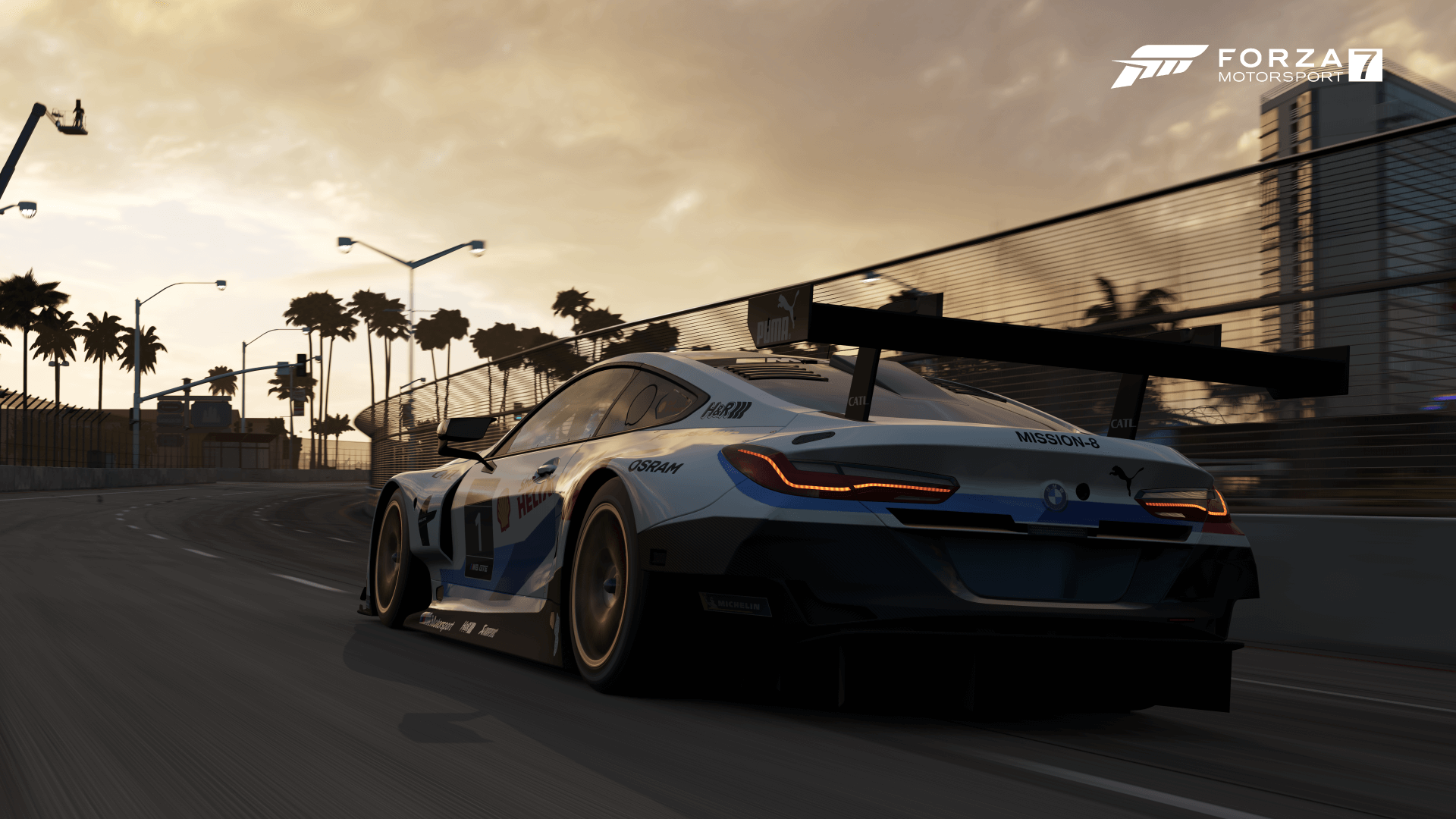 Forza Motorsport 7 December Update Now Available New Cars Overhauled Ffb System And More