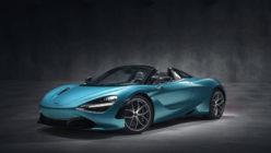McLaren Drops the Top on New 720S Spider