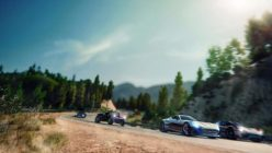 The Grand Tour Game Will Use rFactor