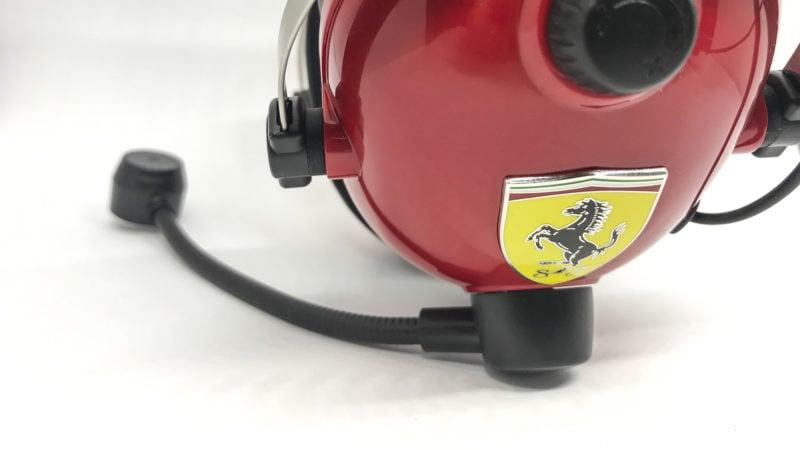 Thrustmaster T Racing Scuderia Ferrari Edition Review