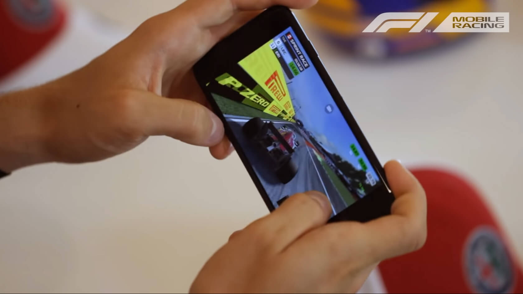 The F1 2019 Mobile Games Will Not Be Developed by Codemasters