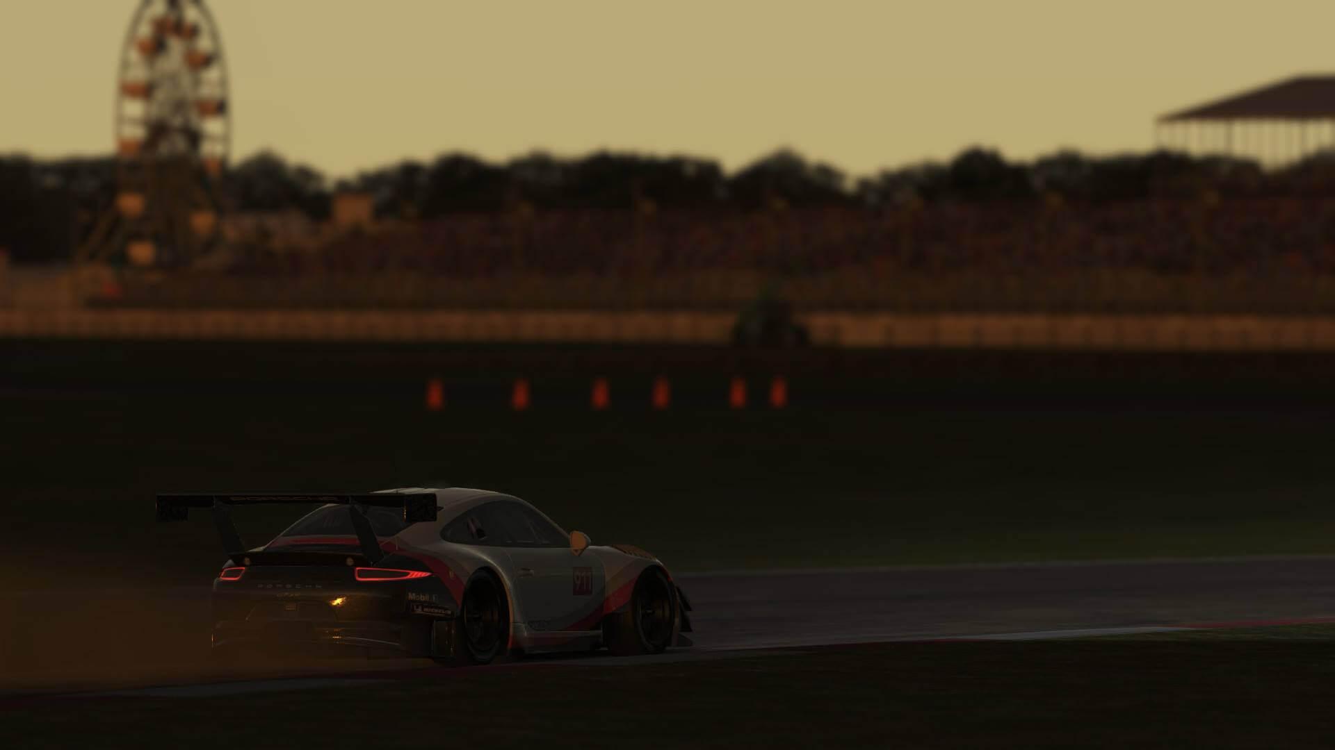 McLaren 720S GT3 and Aston Martin Vantage GT3 Debut in