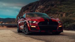 Ford Confirms 2020 Mustang Shelby GT500 Figures: 760hp and 625lbft