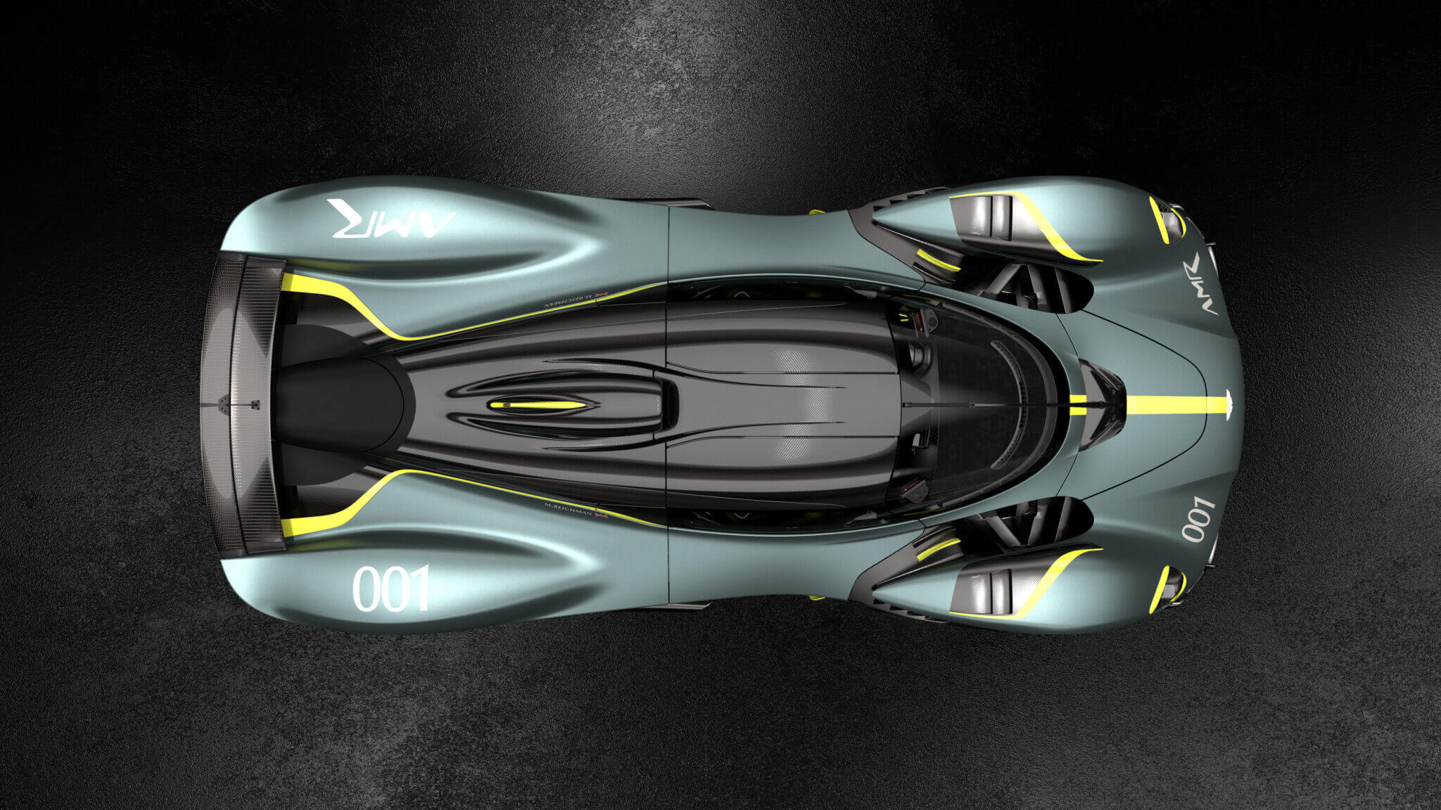 Aston Martin Shows Off Valkyrie S Even Faster Track Pack And Huge Options List
