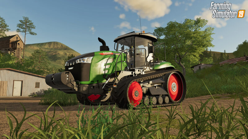 Esports Get Down on the Farm With Farming Simulator League and Its