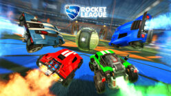 Rocket League Now Has Full Cross-Platform Support