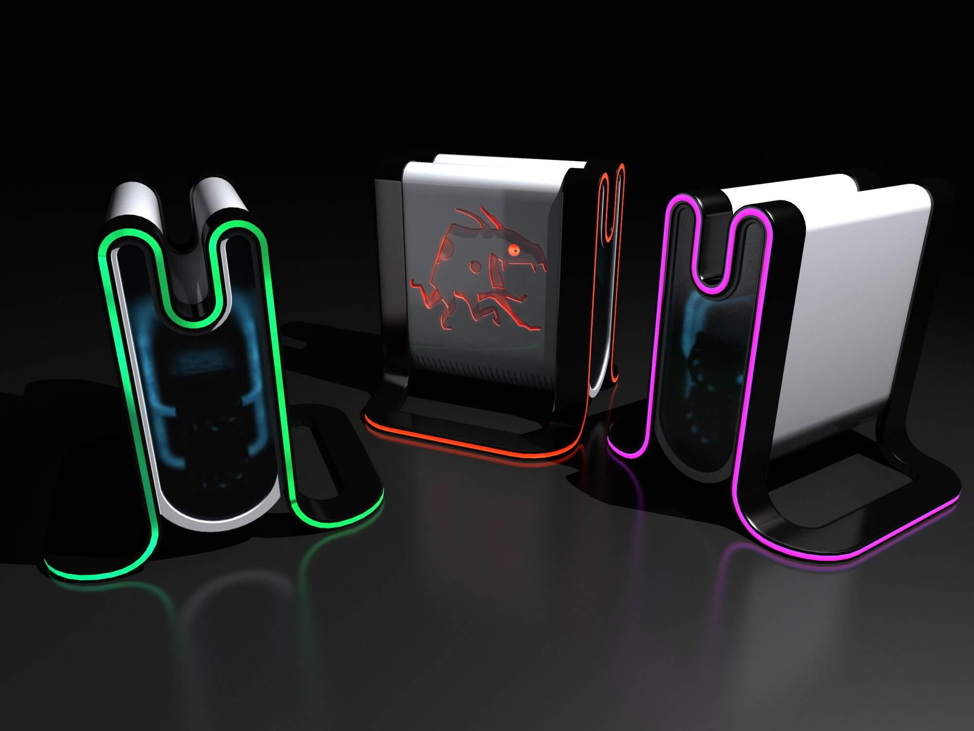 Nouvelle 208 2019 >> Meet Mad Box, the New Console From Slightly Mad Studios
