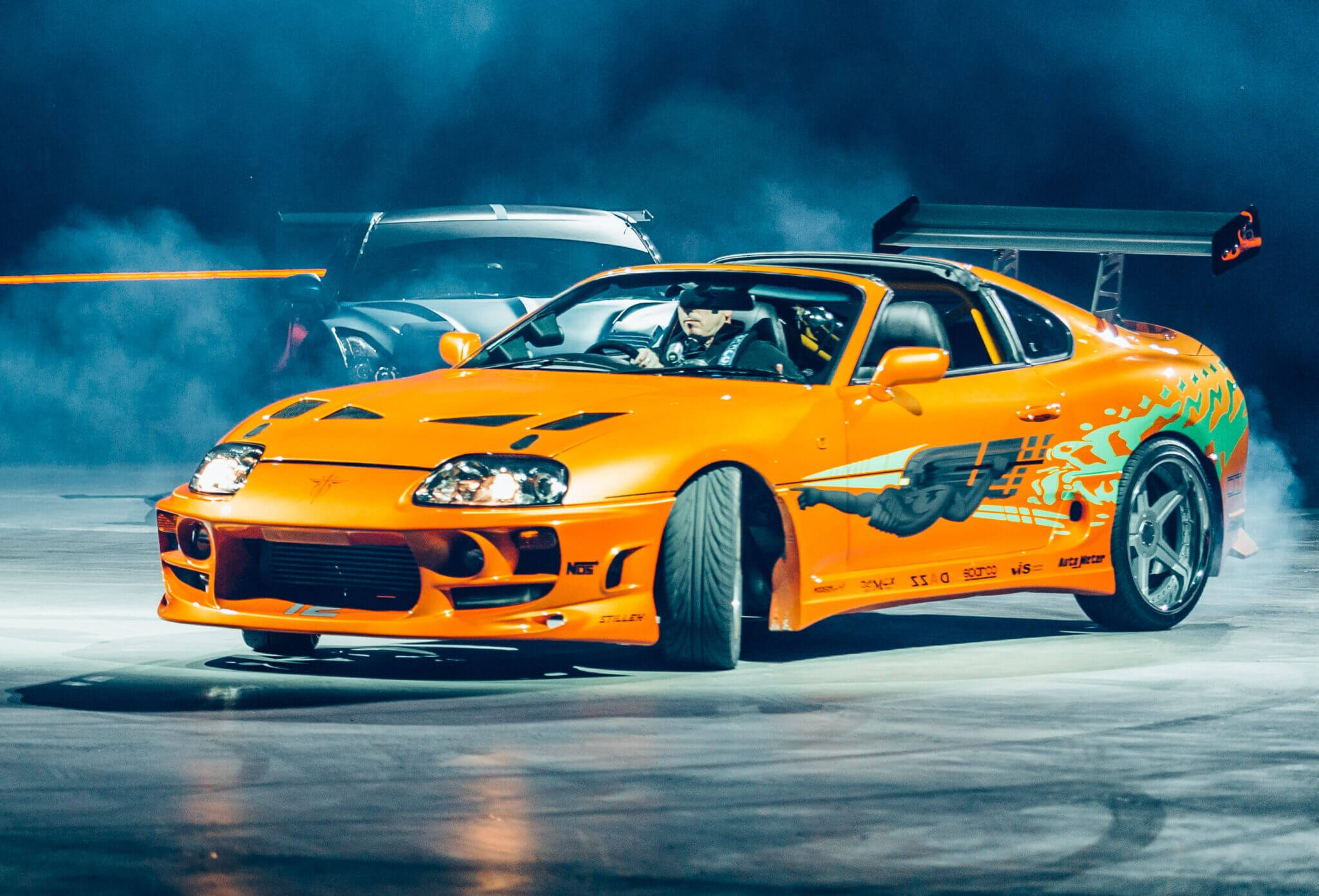 Fast And Furious 8 Dauer