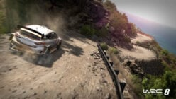 5 Things We Learned From the First WRC 8 Live Stream