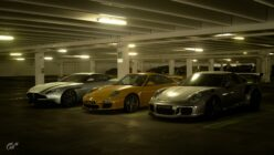 Polyphony Digital Changes GT Sport FIA Event Entry Times, Starting Today