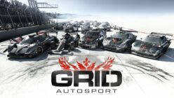 GRID Autosport Races Onto the Nintendo Switch This Summer