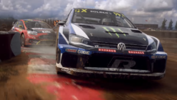 Things Get a Little Muddy in DiRT Rally 2.0 Launch Trailer