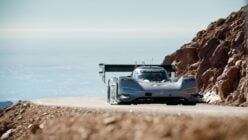 The Volkswagen I.D. R Makes Its Gaming Debut in V-Rally 4