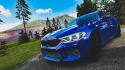 Forza Horizon 4 Wins Racing Game of The Year at D.I.C.E Awards