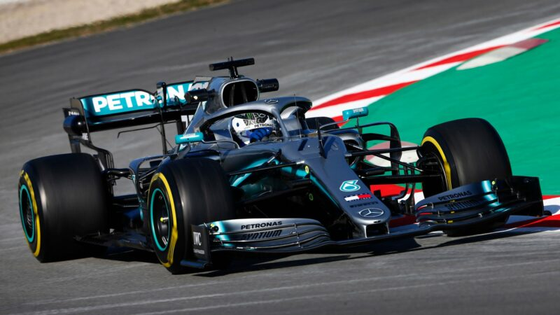 Meet F1's 2019 Cars, and Where We Think They'll Finish