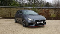 Hyundai i30N Performance Road Test Review: N Marks the Spot