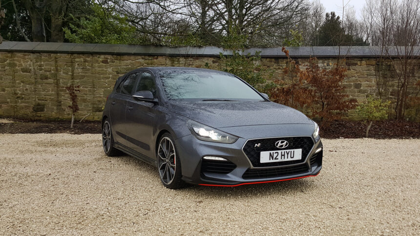 hyundai i30n performance road test review n marks the spot. Black Bedroom Furniture Sets. Home Design Ideas