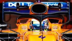 McLaren F1 Driver Lando Norris: My Sim-Racing Relates Very Well to My F1 Car
