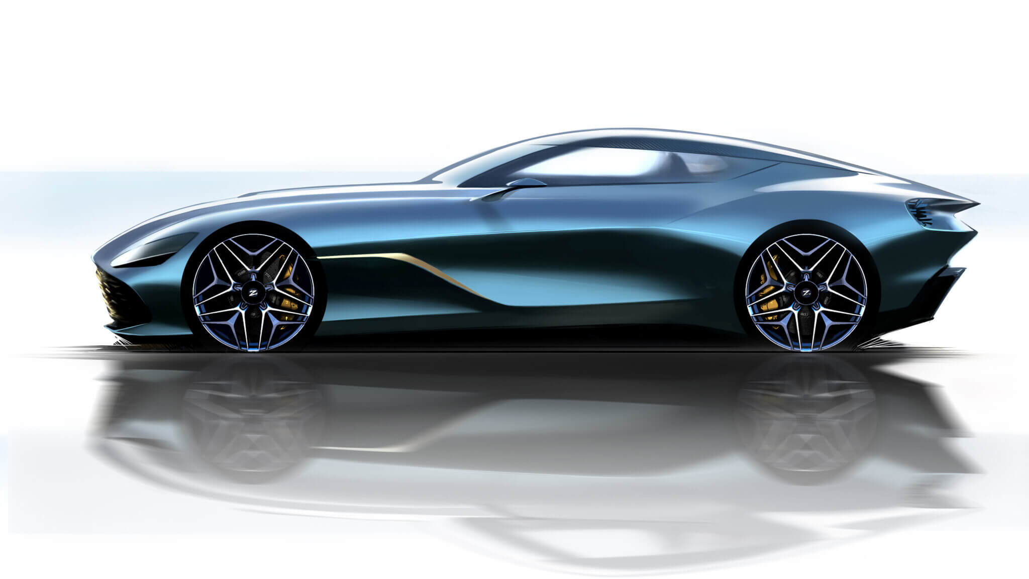 Buy One Aston Martin Get Another Absolutely Free If You Have 8m