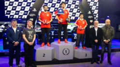 Nicolas Rubilar Wins GT Sport World Tour Nations Cup Final