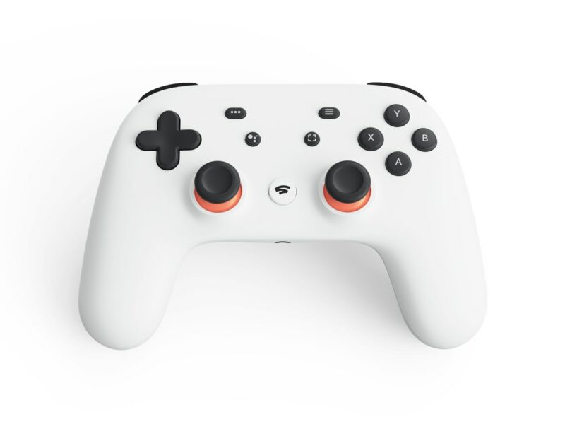 Google announce Stadia: New cloud game streaming platform and controller