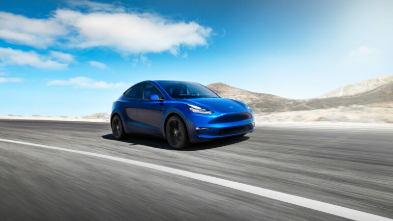 Tesla Model Y Specifications Revealed, Priced At $39000 Before Savings