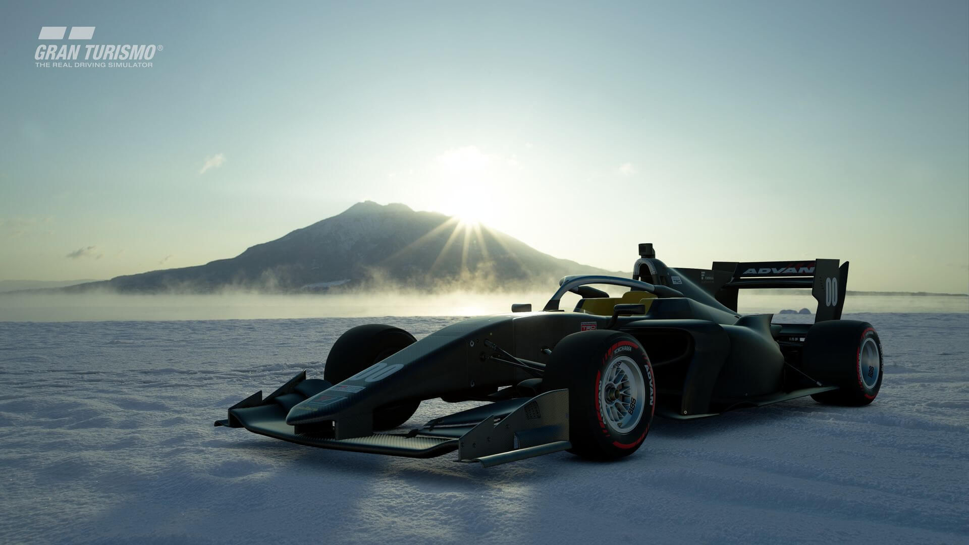 GT Sport Update 1 36 Released: New Cars, Manual KERS/DRS and More