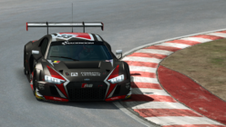 RaceRoom Developer Details Advanced Physics Improvements in March Dev Notes