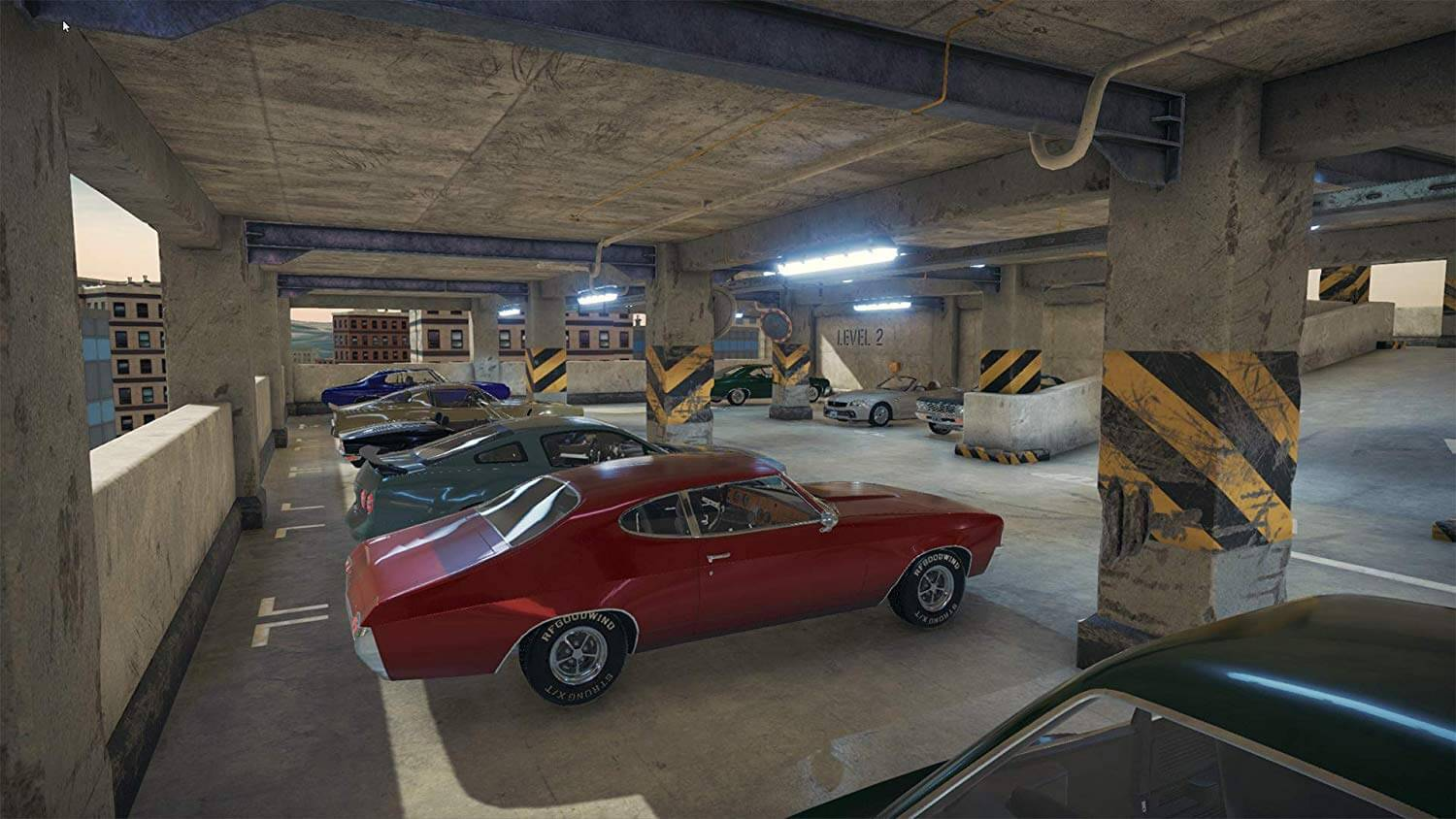 Car Mechanic Simulator Arrives on Consoles on June 25