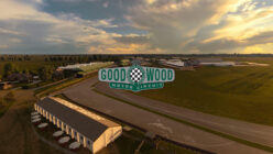 Gran Turismo Website Lists Goodwood Motor Circuit as GT Sport Track