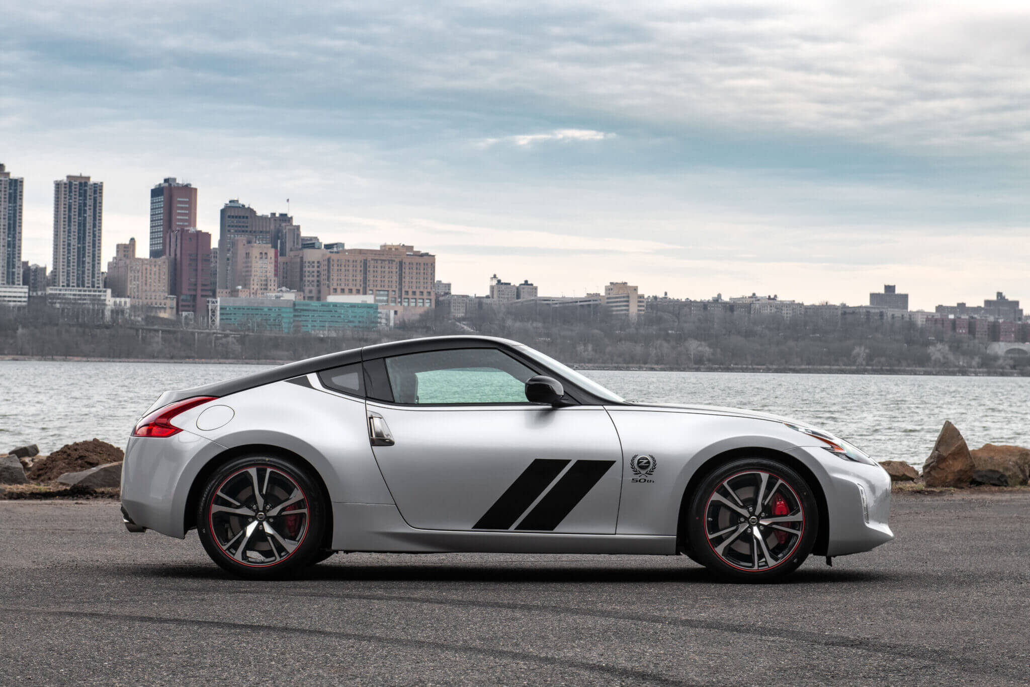 Nissan 370Z 50th Anniversary Edition Celebrates Half a Century of Z
