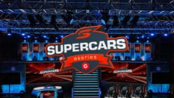 Gfinity Supercars Eseries Moves to iRacing, Begins August 2019