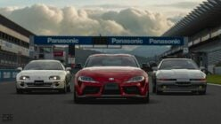Does Gran Turismo Have an Exclusive Toyota Deal?
