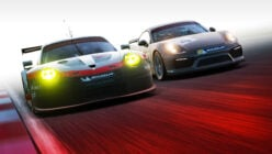 Porsche Launches Exclusive GT Sport Event for Japan
