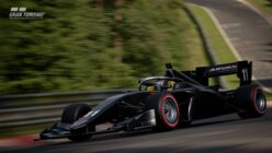 Super Formula to Hold Official GT Sport