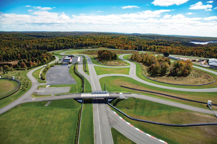 Monticello Motor Club >> What Are The Best Tracks Never To Appear In Racing Games