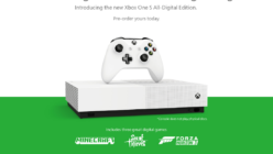 Microsoft Confirms Xbox One S All-Digital and Game Pass Ultimate