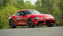 The Toyota GR Supra Is Packing a Lot More Power Than Its Official Numbers