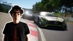 Daiki Kasho is Working on New Music for Gran Turismo