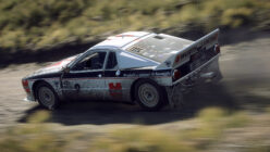 Germany Rally Now Available in DiRT Rally 2.0
