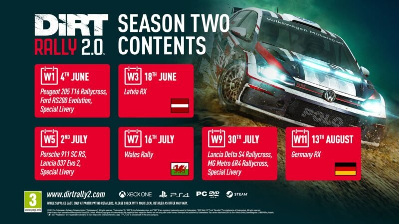 www.gtplanet.net/wp-content/uploads/2019/05/DiRT-Rally-2-Season-2-DLC-Roadmap-800x450.jpg