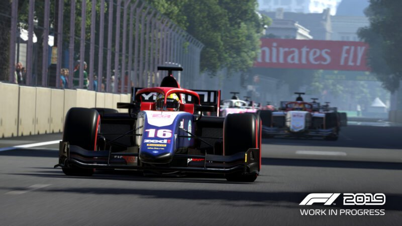Here S How To Earn Every F1 2019 Trophy And Achievement
