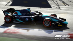F1 2019 Gets First In-Game Trailer in Full 4K