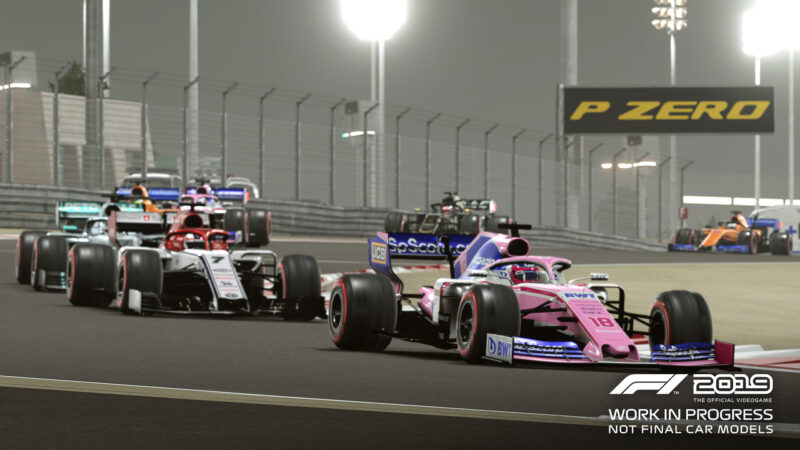 F1 2019 Review: Even Better Than the Real Thing