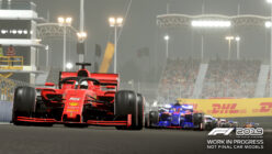 F1 2019 Will Feature Driver Team Changes (Even Mid-Season)