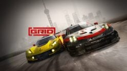 GRID Reboot Coming September 13: Fernando Alonso Will Star