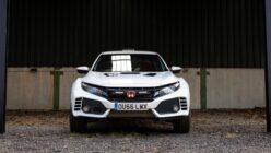 Honda Builds a Civic Type R Rally Car - And You Can Buy One Too