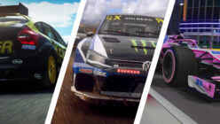 DiRT Rally 2.0, F1 2018 and More 50% Off in PlayStation Double Discounts Sale