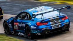 Playstation BMW M6 Wins Nurburgring 24 Hours Qualifying Race