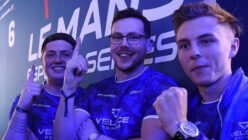 Veloce Esports Wins the Le Mans Esports Series Super Finale